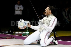 James-Davis-2014-European-Champion
